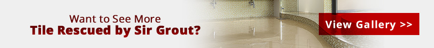 Picture of Tile Caulking, Tile and Grout Restoration Gallery