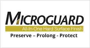 Image of the Microguard High Durability Coating Logo